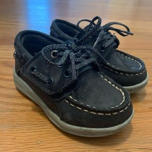 EUC - Sperry Boat Shoes